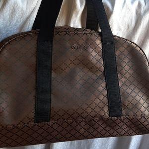 Cutler Sport/ Travel / overnight bag